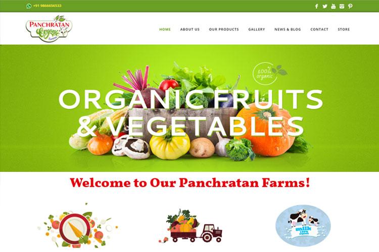 live-site---Panchratan-organic-farms