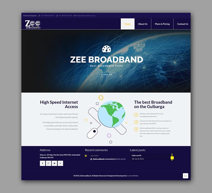 Zeebroadband