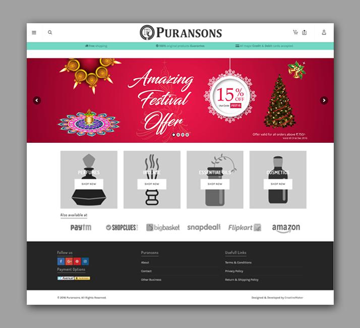 puransons