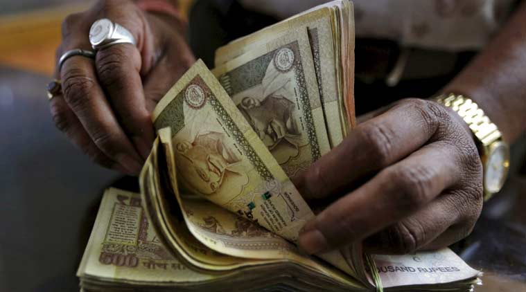 Rs 500 and Rs 1000 notes demolished: New 500 And 2,000 Rupee Notes That Will Be Issued