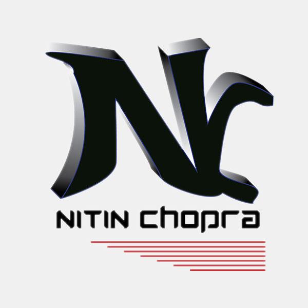 Nitin Chopra Logo