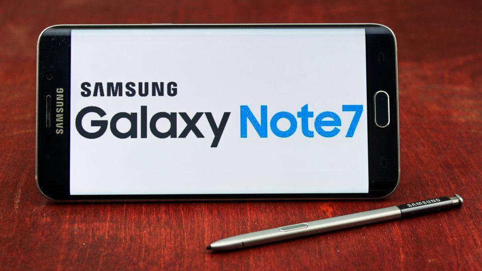 Samsung delays restarting sales of its Galaxy Note 7 in Korea